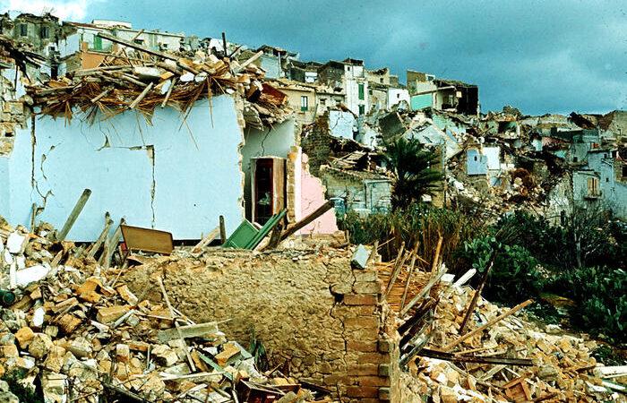 Quarant'anni dal terremoto dell'Irpinia: lettera aperta di Raffaele Lieto