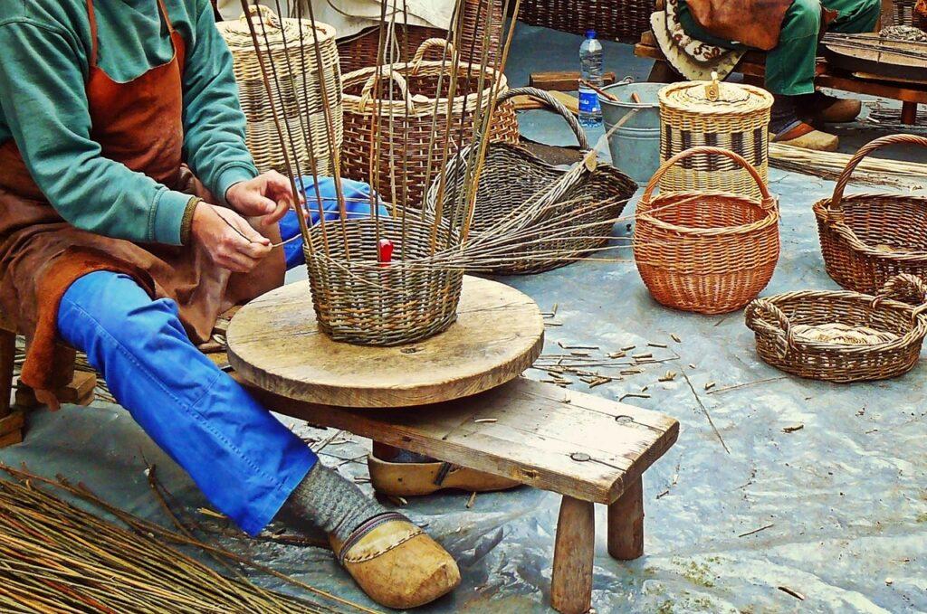 il settore dell'artigianato è in crisi