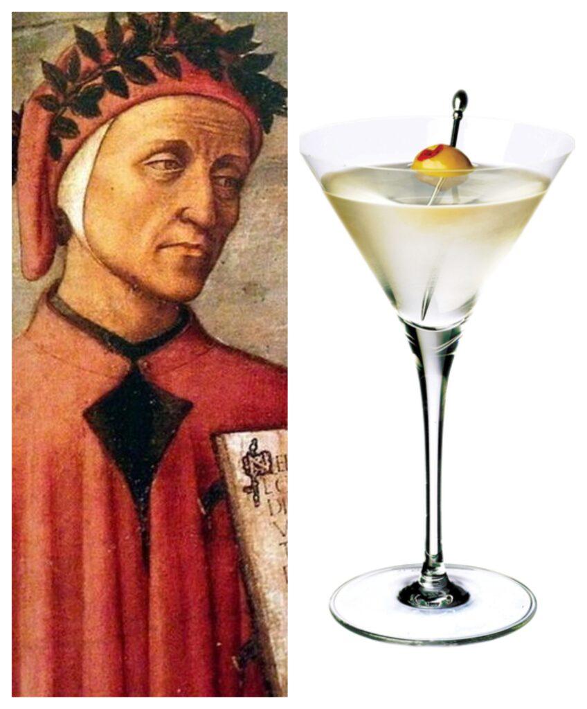 5 drink per 5 personaggi dell'Inferno dantesco