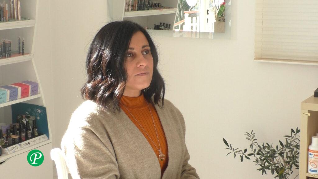 Loredana De Simone: intervista