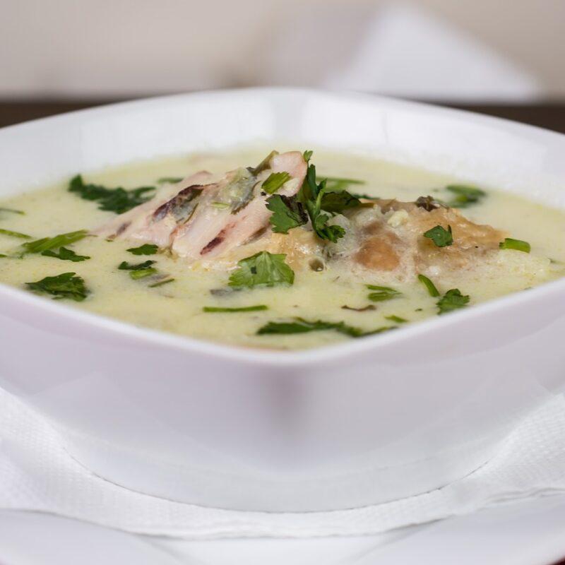 Zuppa di anatra: la ricetta tradizionale cinese