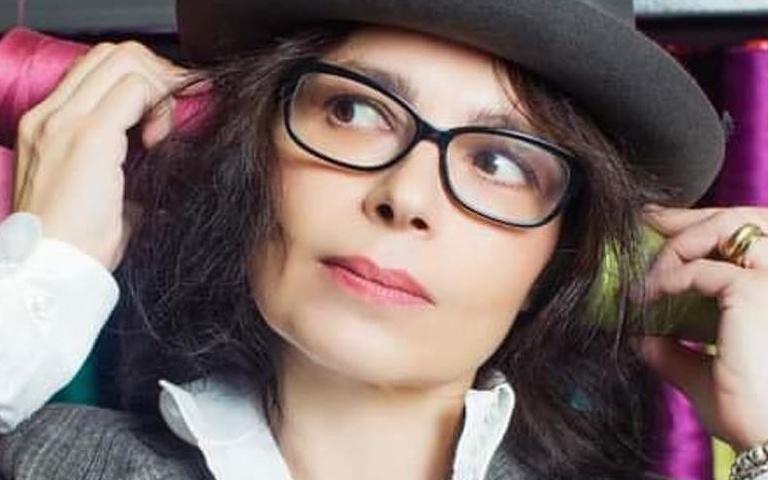 Vanessa Foglia: l'atelier digitale