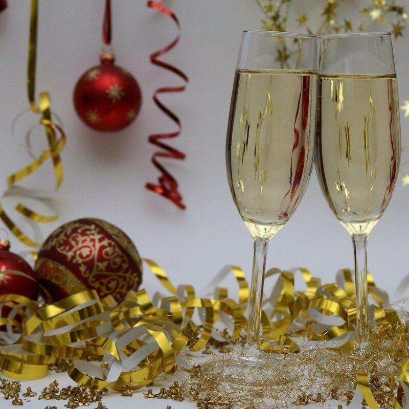 Vigilia Capodanno: menù gourmet