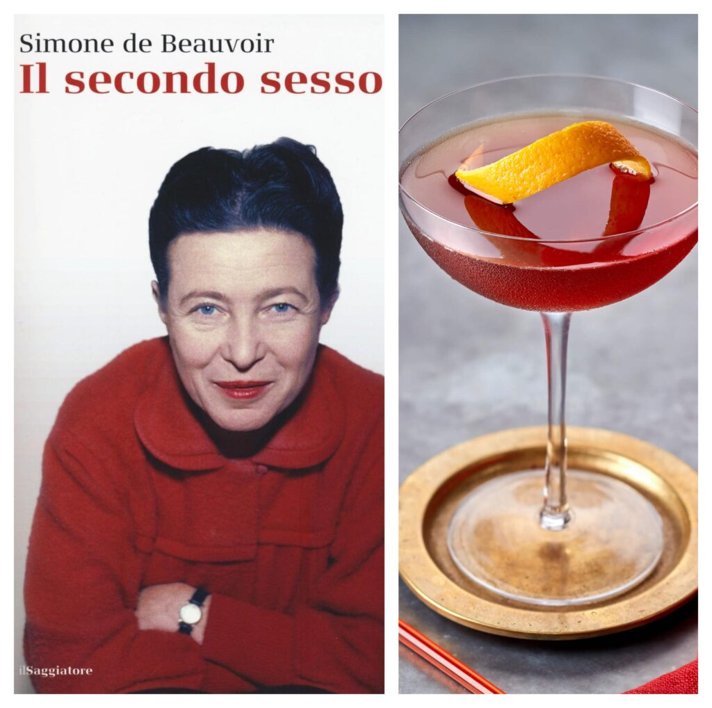 Cocktail e cultura al Castello D'Aquino caffè letterario di Grottaminarda