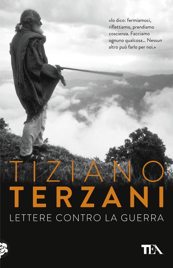 Lettere contro la guerra: il libro