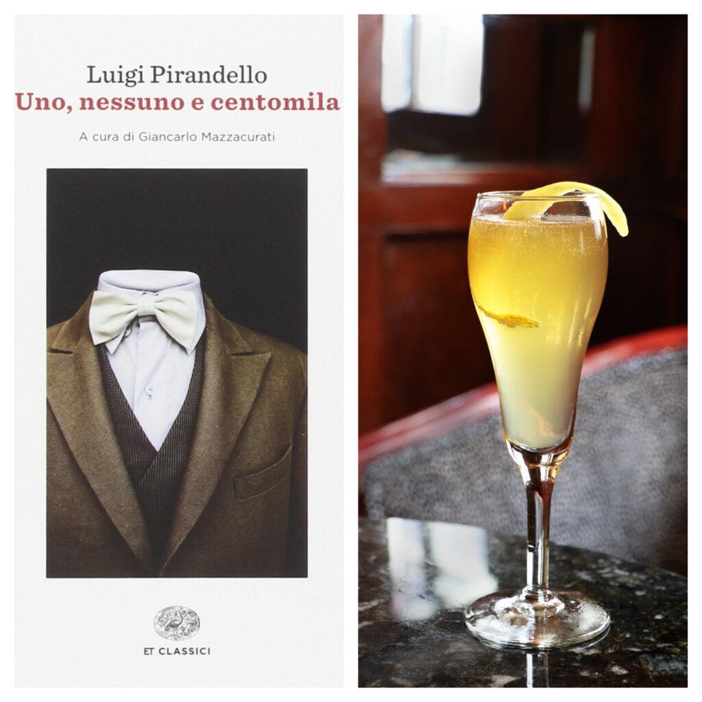 5 drink per 5 classici della letteratura italiana