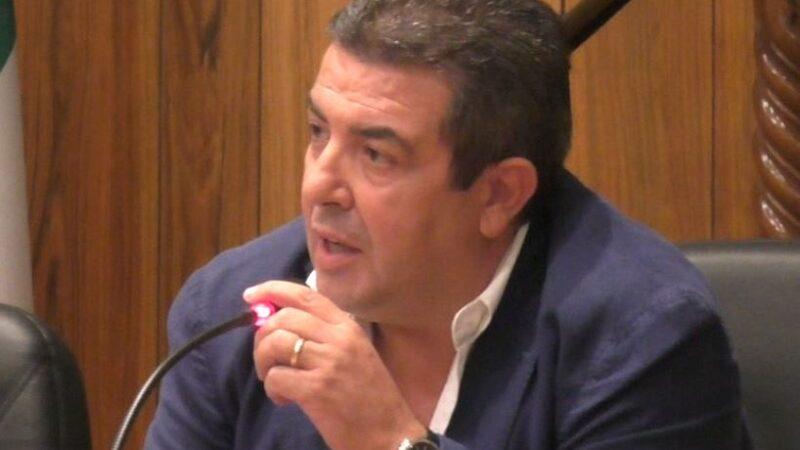 Marcantonio Spera, vicesindaco di Grottaminarda, rivolge un appello ai giovani di Grottaminarda