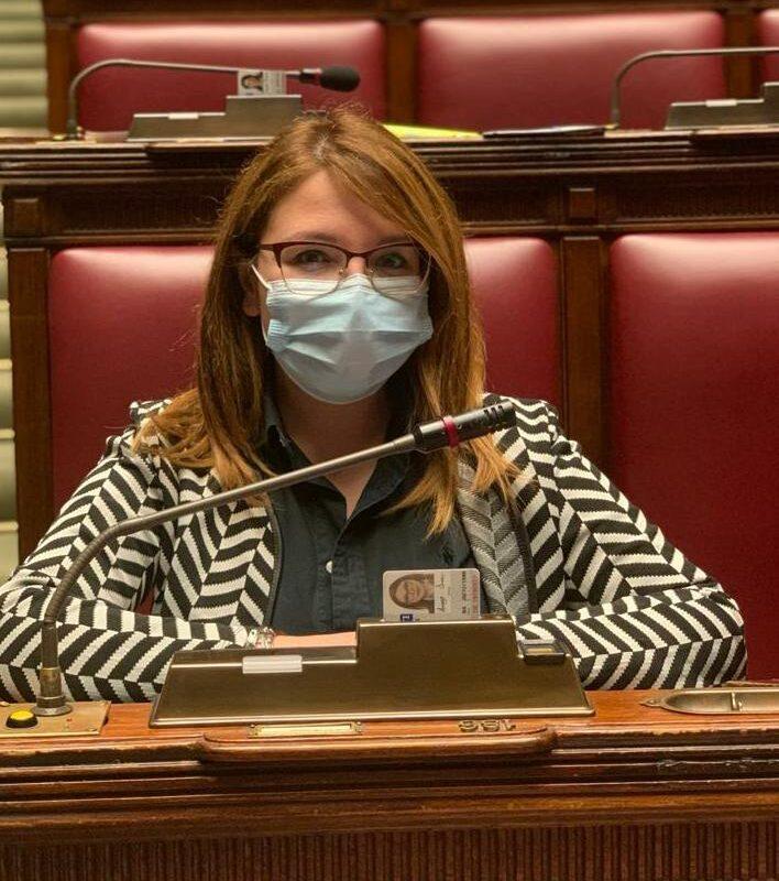 Teresa Manzo: dichiarazioni