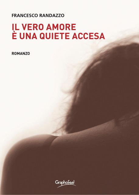 Vero Amore è una quiete accesa: la copertina