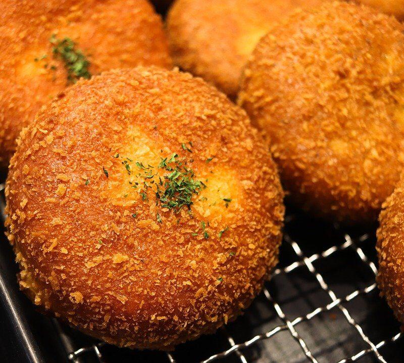 crocchette di fagioli: la ricetta