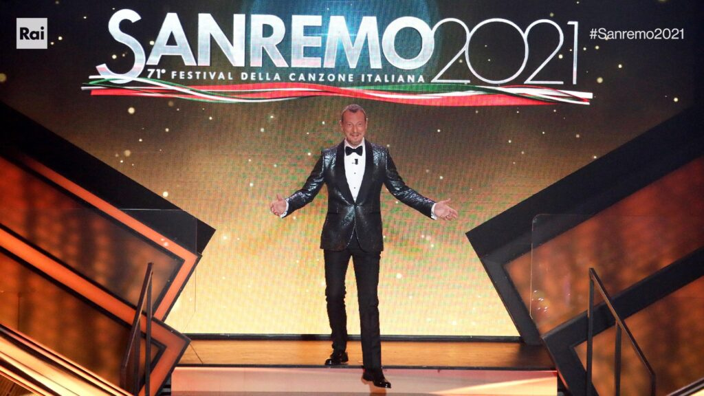 Festival di Sanremo 2021: le pagelle irriverenti
