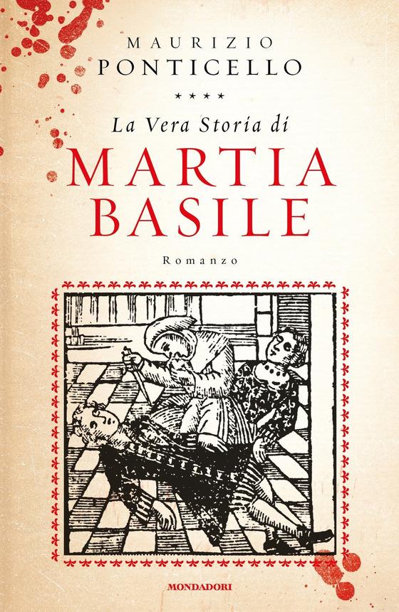 La vera storia di Martia Basile: recensione