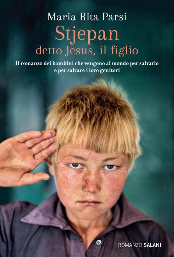 Stjepan detto Jesus, il figlio: la recensione