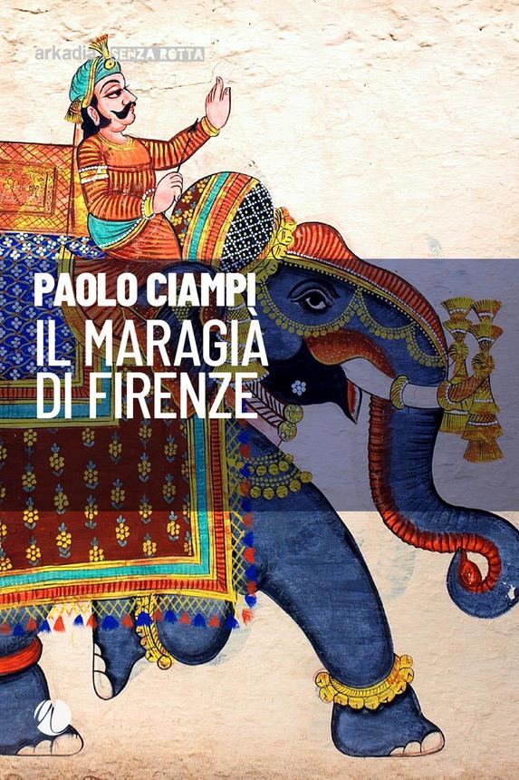 Il maragià di Firenza: recensione
