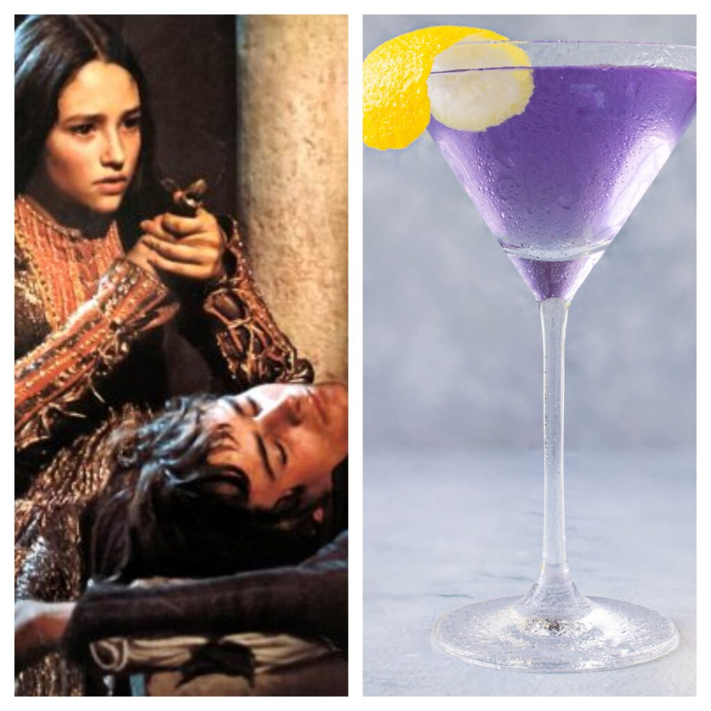 5 drink per 5 film italiani