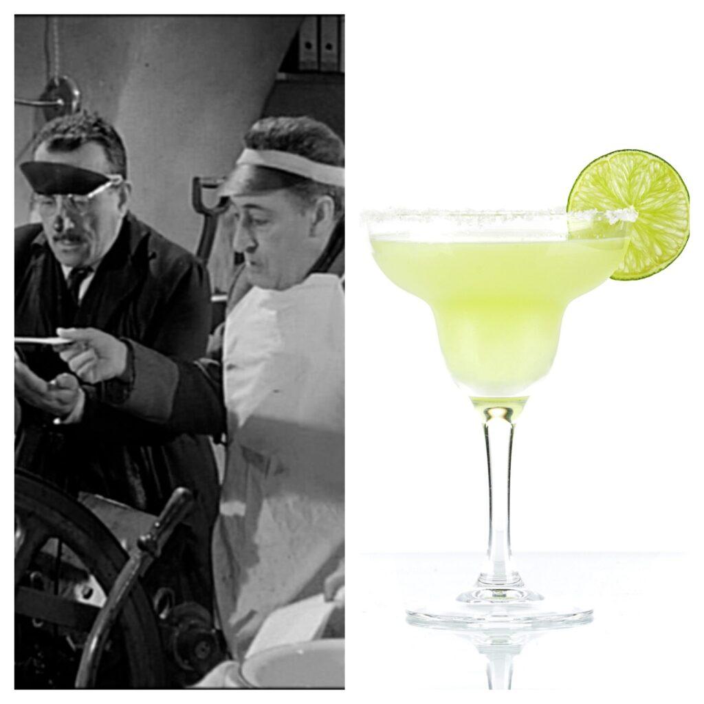 La banda degli onesti potrebbe essere un Margarita