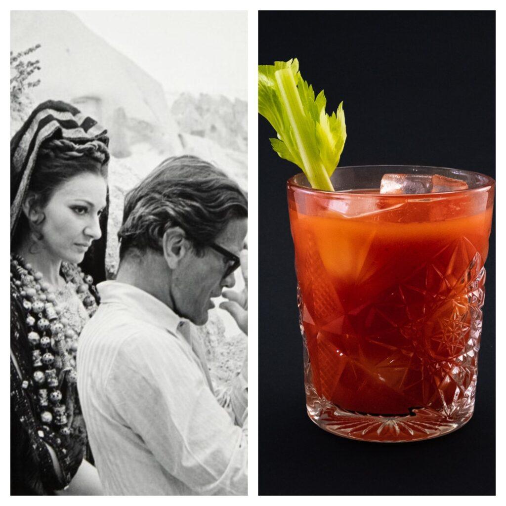 Cinque cocktail per cinque film italiani