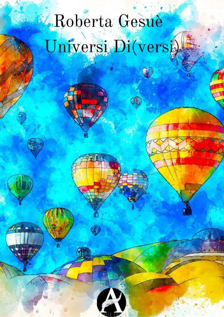 Universi diversi: intervista alla scrittrice