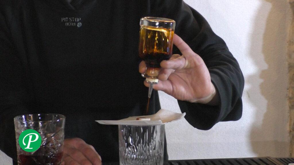 Old Fashioned: cenni storici