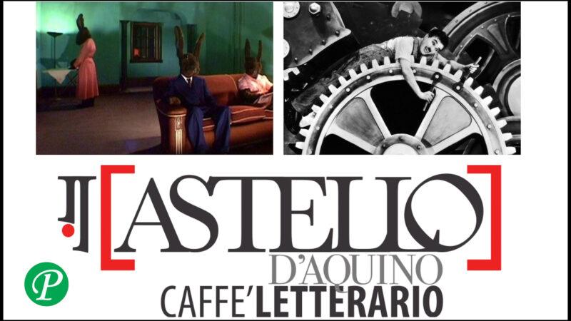 Castello D'Aquino caffè letterario Grottaminarda