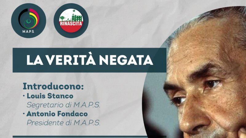 Maps-Movimento attivo politico e sociale