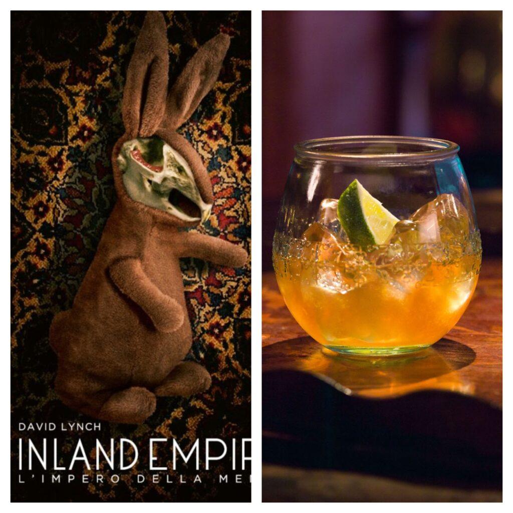 Cinque drink per cinque film internazionali