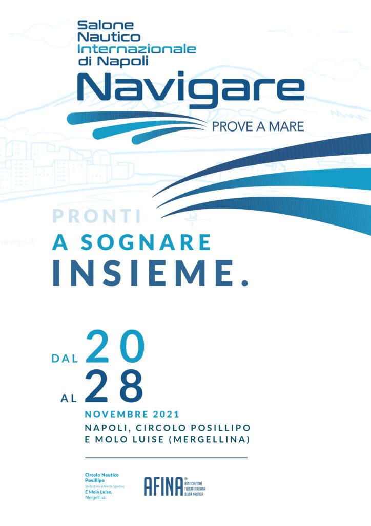alone Nautico Internazionale di Napoli