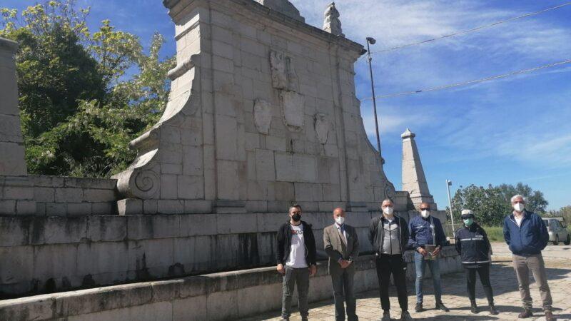 Radioamatori a caccia dei Borboni a Grottaminarda