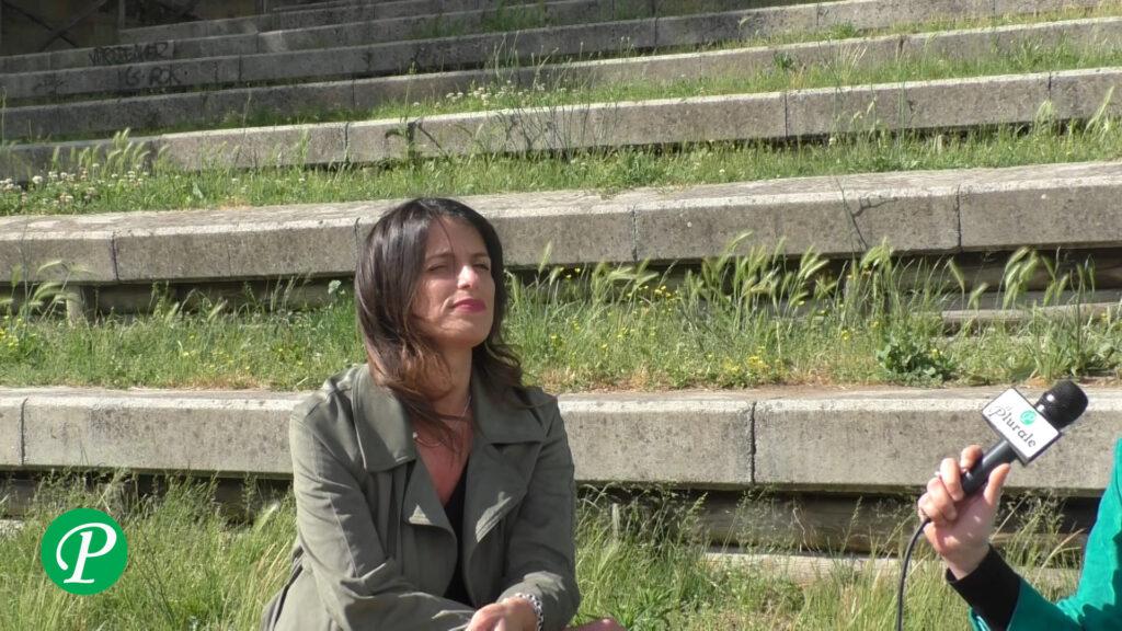 Michela Mancusi: video