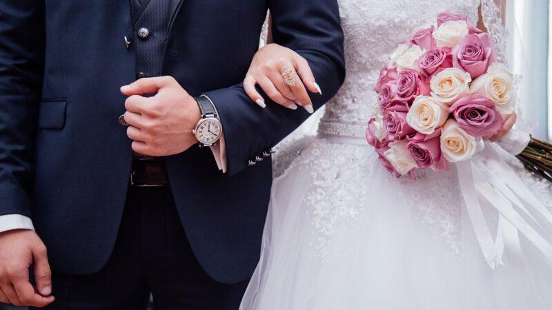 Regione Campania: disposizioni wedding