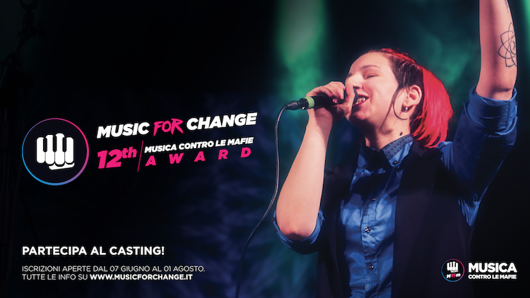 Music for Change 2021