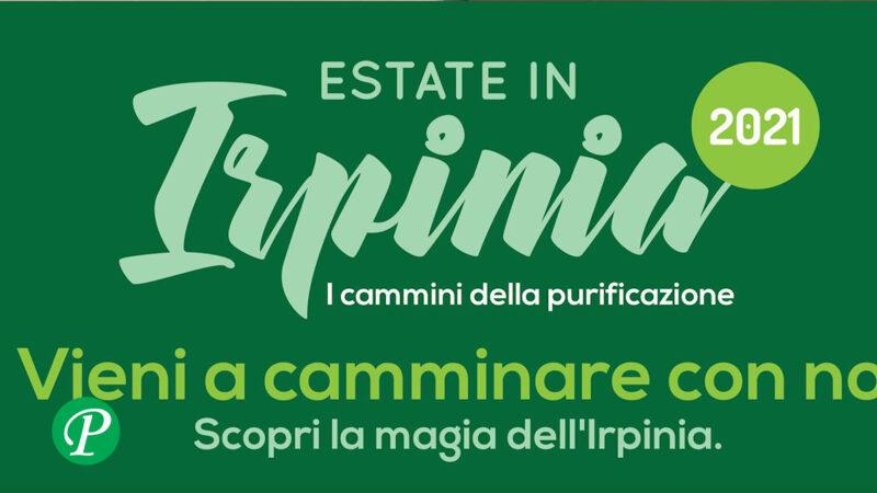 Info Irpinia: I cammini della purificazione