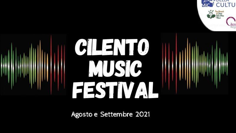 Cilento Music Festival 2021