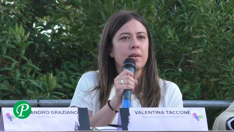 Valentina Taccone: video
