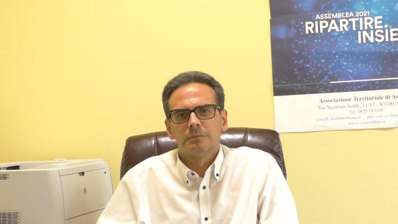 Luca Beatrice: nuovo Presidente della CNA