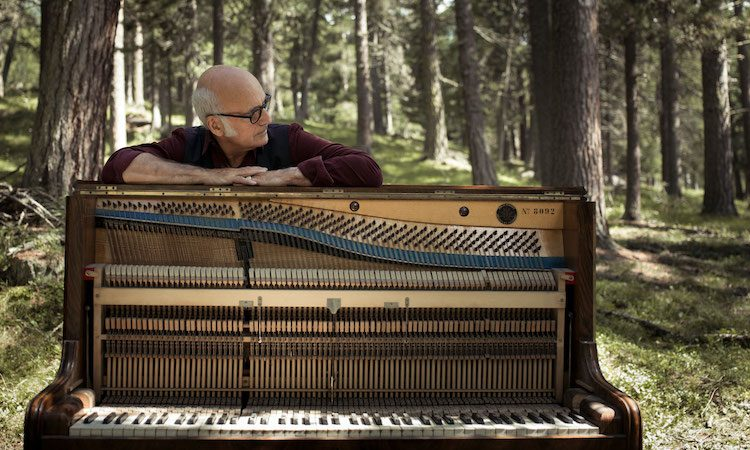 Ludovico Einaudi: concerto