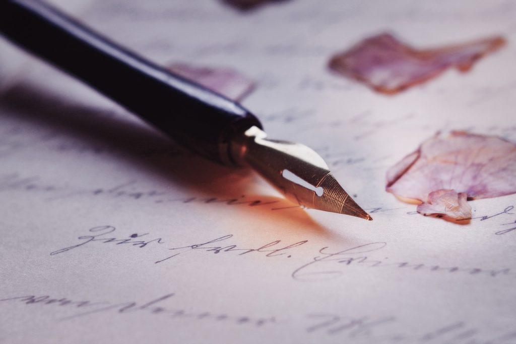 Festival della Lettera d'Amore