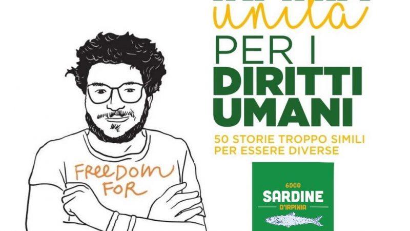 6000 sardine d'Irpinia