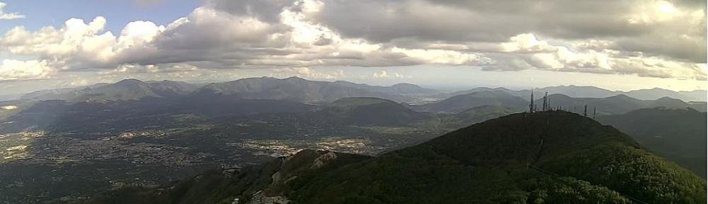 Osservatorio meteorologico di Montevergine