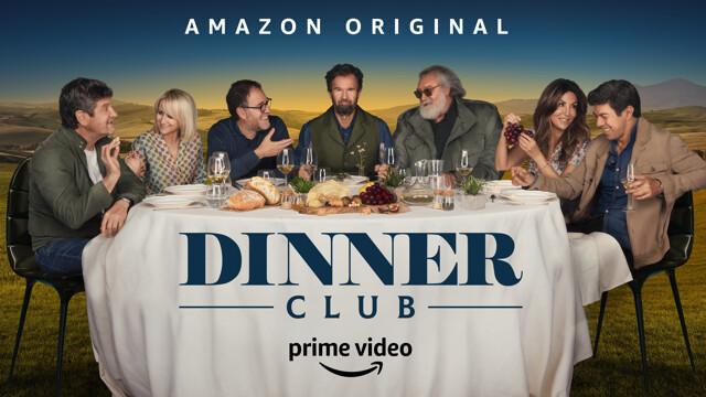 Dinner Club: recensione